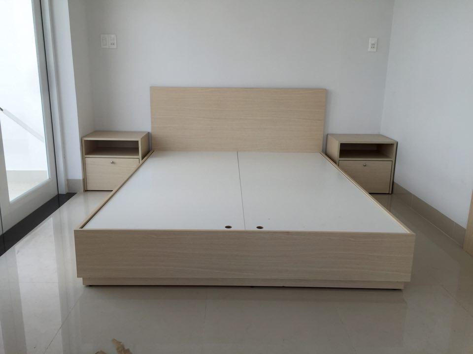 Giường ngủ AC2340