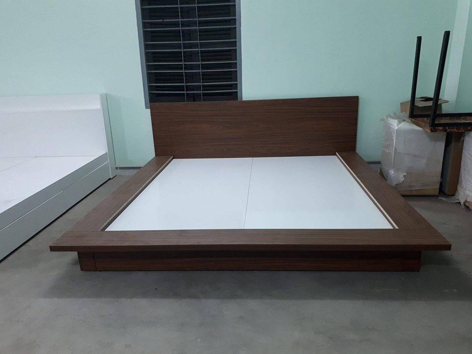 Giường ngủ SASA